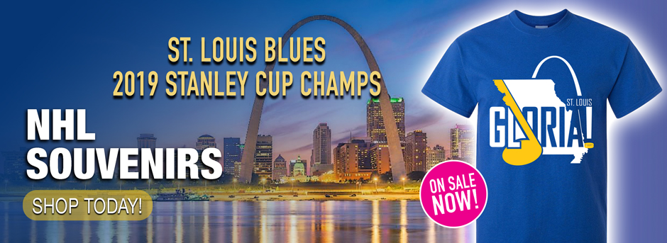 Blues Cup Banner