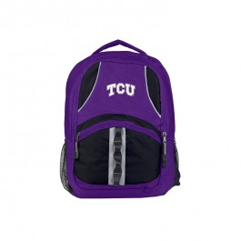 NCAA Texas Christian University Captains  Backpack