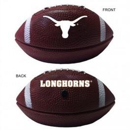 NCAA Officially Licensed Texas Longhorns Footballer Magnetic Bottle Opener