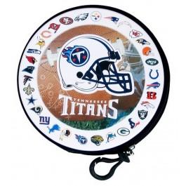 Tennessee Titans Team Logo CD/DVD Case
