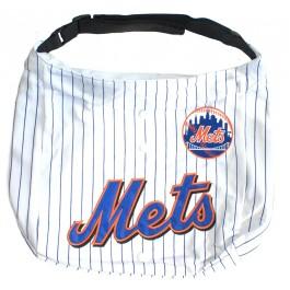 MLB Licensed New York Mets MVP Jersey Tote Bag