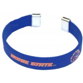 Boise State Broncos Ribbon Band Bracelet