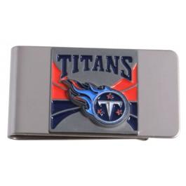 Tennessee Titans Bar Money Clip