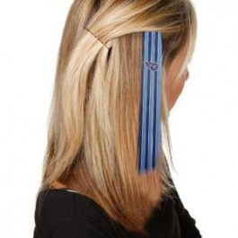 Tennessee Titans Team Hair Clip