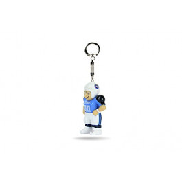 Tennessee Titans Little Player Keychain