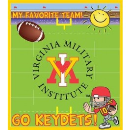 Virginia military institute cadets 24 Piece Youth Puzzle