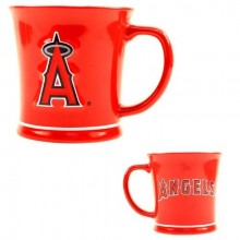 LA Angels 15 Oz Relief Mug