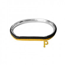 Pittsburgh Pirates Hair Tie Bangle