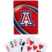 Arizona Wildcats Playing Cards
