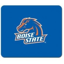 Boise State Broncos Neoprene Mouse Pad