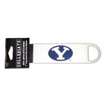 Brigham Young Cougars Vinyl Covered Bottle Opener