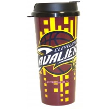 Cleveland Cavaliers 16-ounce Insulated Travel Mug
