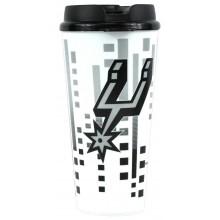 San Antonio Spurs 32-ounce Single Wall Hype Tumbler