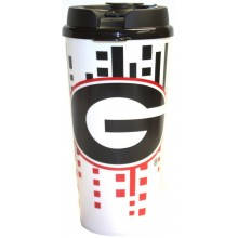 Georgia Bulldogs 32-ounce Single Wall Hype Tumbler
