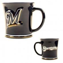 Milwaukee Brewers 15 Oz Relief Mug