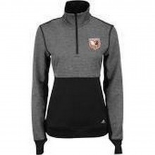MLS Officially Licensed YOUTH DC United Quarter Zip Pullover