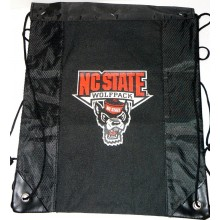 North Carolina State Wolfpack Basic Cinch Sack