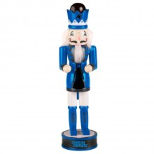 Pittsburgh Panthers Nutcracker Ornament