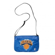 NBA Licensed New York Knicks Mini Jersey Tote Bag Purse