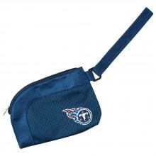 Tennessee Titans Jersey Stadium Wristlet