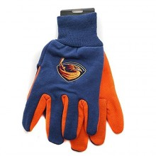 Atlanta Thrashers Utility Gloves