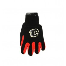 Calgary Flames Utility Gloves