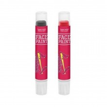 MLB Officially Licensed St. Louis Cardinals 2-pack Face Paint Set