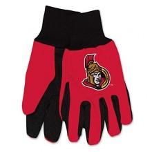 Ottawa Senators Utility Gloves
