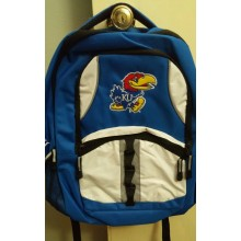 Kansas Jayhawks 2018 Captains Backpack