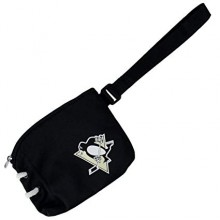 Pittsburgh Penguins Jersey Stadium Wristlet