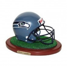 NFL Officially Licensed Seattle Seahawks Limited Edition Helmet Replica