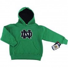 NCAA Officially Licensed Notre Dame CHILD Hoodie Sweatshirt