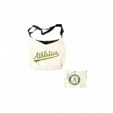 Oakland Athletics MLB Game Time Jersey Purse