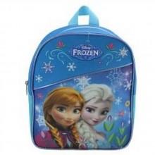 "Disney Officially Licensed Frozen Mini 11"" Backpack"
