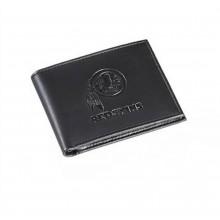 NFL Officially Licensed Washington Redskins Bi-Fold Leather Wallet