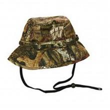 NCAA Licensed Wisconsin Badgers YOUTH Mossy Oak Camo Bucket Hat Cap Lid