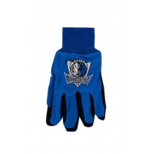 Dallas Mavericks Team Color Utility Gloves