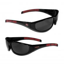 San Francisco 49ers Wrap 3-Dot Sunglasses