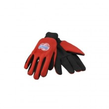 LA Clippers Team Color Utility Gloves