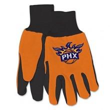 Phoenix Suns Team Color Utility Gloves