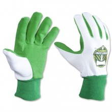 Portland Timbers Team Color Utility Gloves