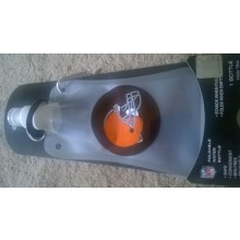 Cleveland Browns 16oz Foldable Water Bottle