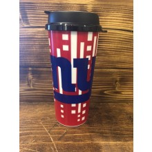 New York Giants 16-ounce Insulated Travel Mug