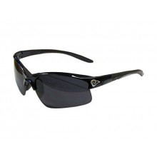 Los Angeles Rams Blade Lens Wing Sunglasses