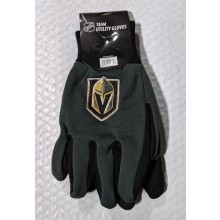 Vegas Golden Knights Team Color Utility Gloves