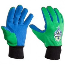 Seattle Sounders FC  Team Color Utility Gloves
