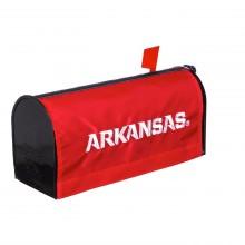 Arkansas Razorbacks Applique Mailbox Cover