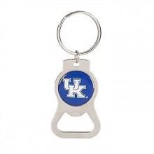 Kentucky Wildcats Bottle Opener Keychain