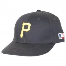 MLB Officially Licensed Pittsburgh Pirates Adjustable Baseball Hat Cap Lid Toque