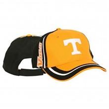 NCAA Officially Licensed Tennessee Volunteers Trim Style Adjustable Baseball Hat